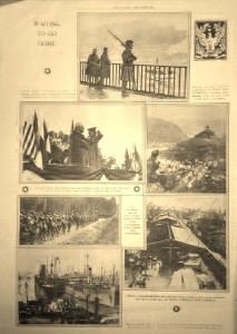 2015.0078.7 pg 6 Cover Stars and Stripes WWI Victory Edition Pictorial Summary 06131919