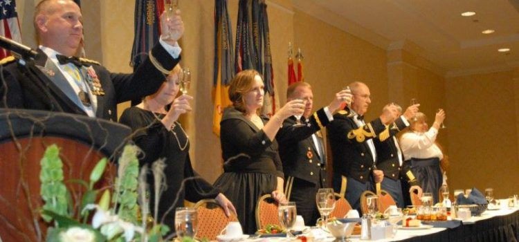 51st Annual Muster (Reunion) 2018